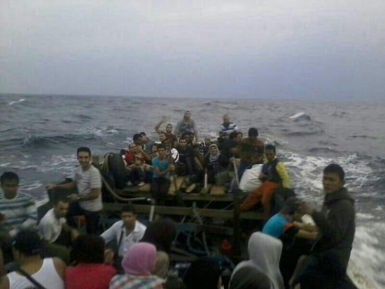The Lampedusa Asylum Tragedy And The Lessons For Australia