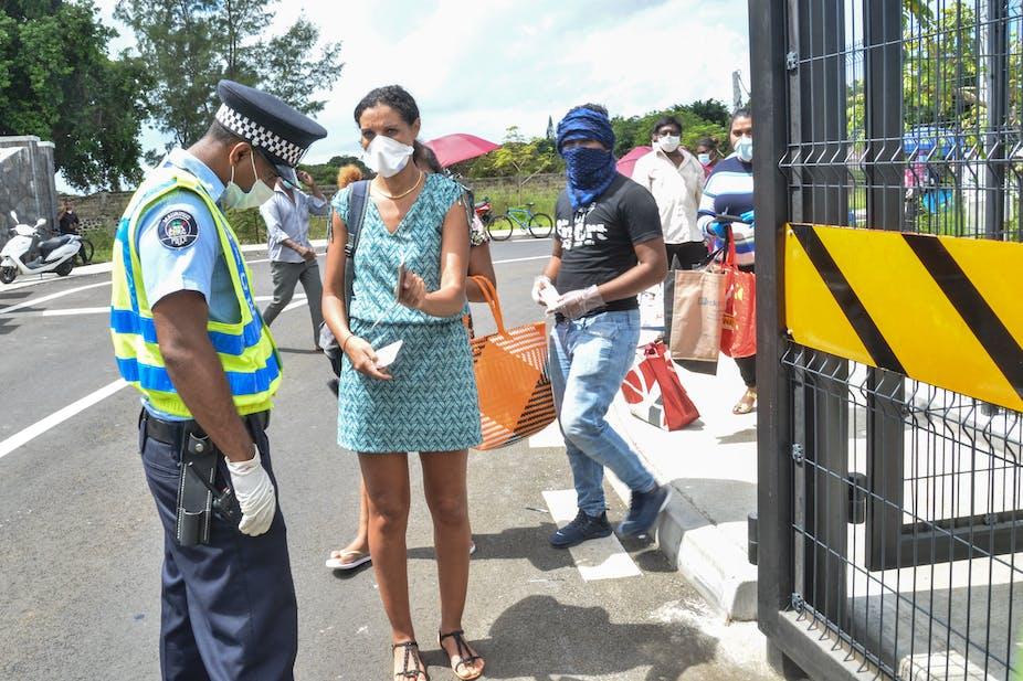 Mauritius Heads into Coronavirus Storm with Strong Social Welfare Buffers