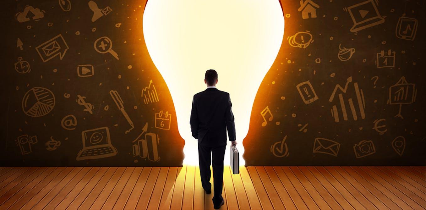 Bonnes feuilles : L'art d'utiliser l'intuition pour prendre des décisions éclairées