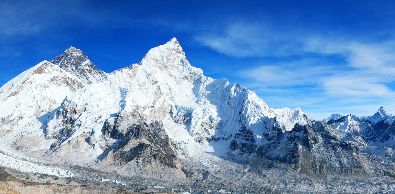 Everest is closed – enforced hiatus will help environment recover but affect a million livelihoods