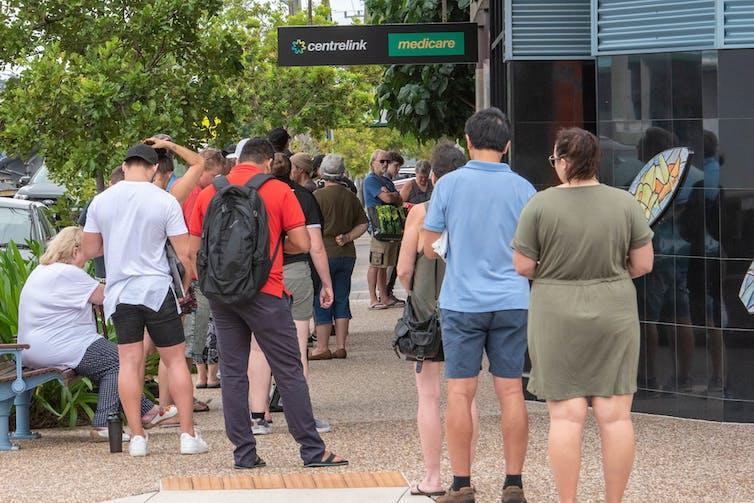 Australia had rent control in wartime. War on coronavirus demands the same response