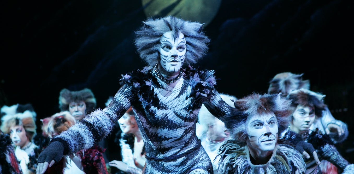 As Andrew Lloyd Webber Launches A Youtube Channel Here S How He Revived The Musical
