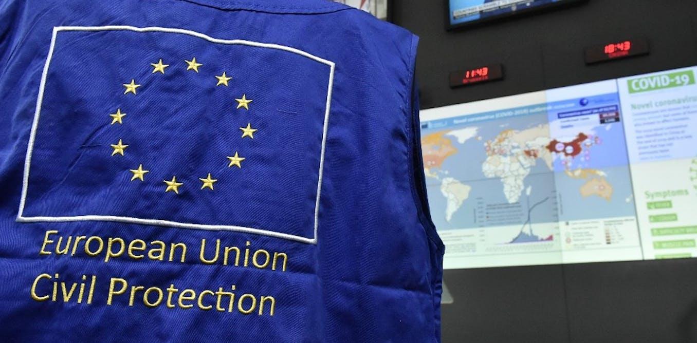 Débat : l'Europe doit-elle vraiment nous faire honte ?