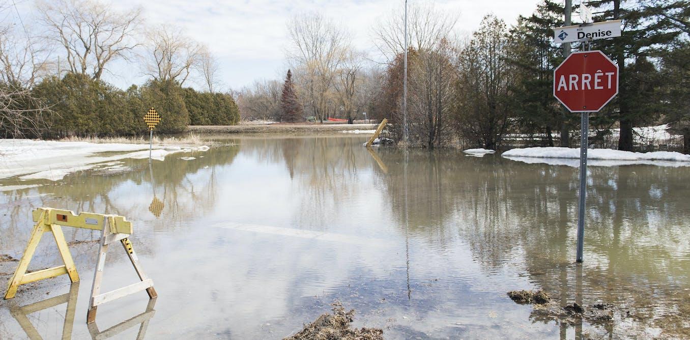 Limite à vie sur les inondations : vers un nouveau pacte social ?