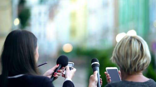 Regional media get COVID lifeline but ABC, SBS remain in peril