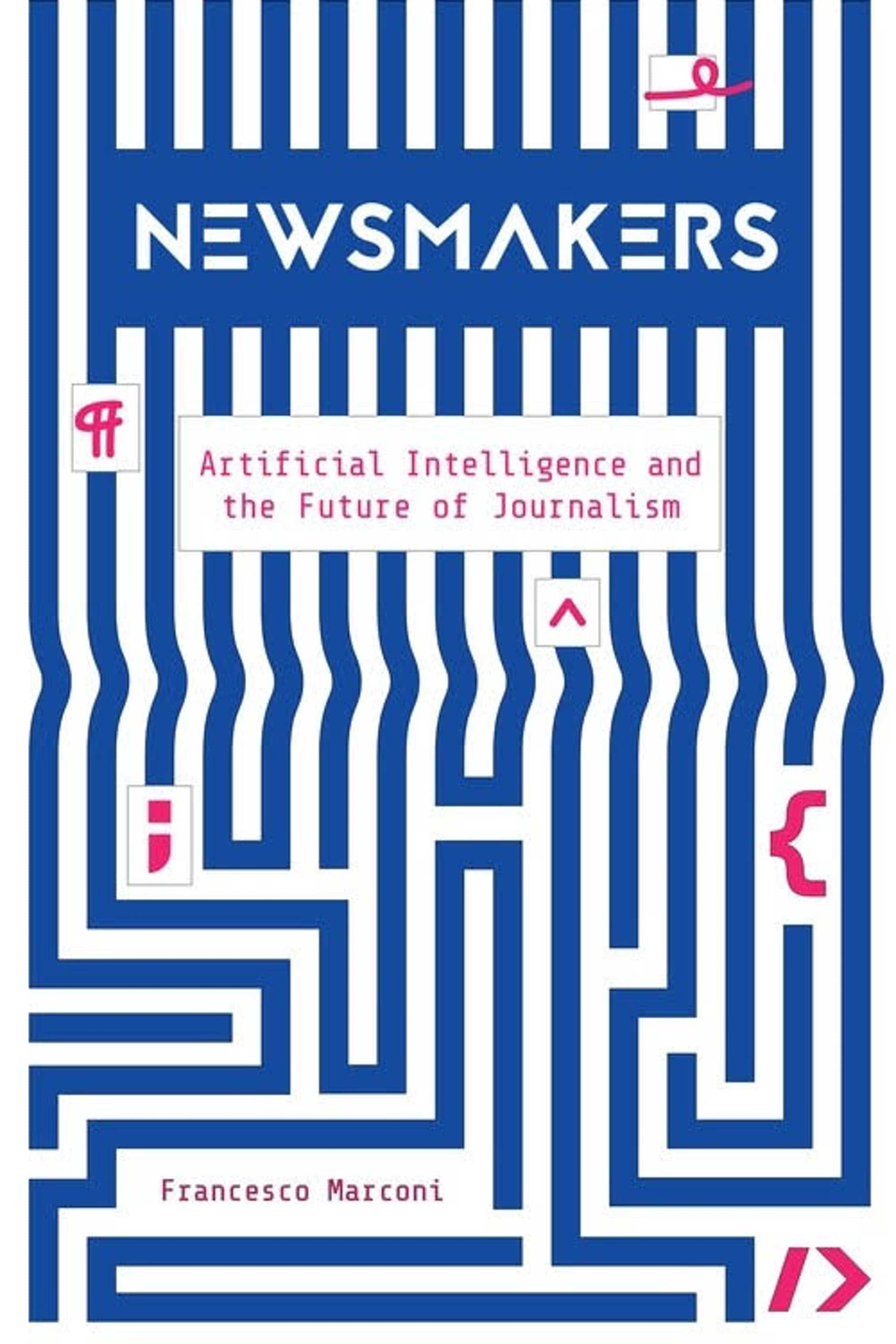L'intelligence artificielle à la rescousse du journalisme