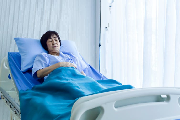 Even in a pandemic, continue with routine health care and don't ignore a medical emergency