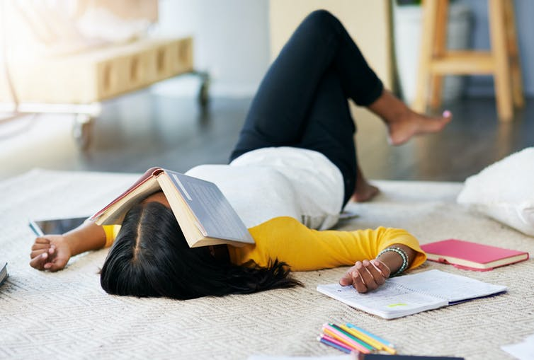 5 things college students should include in a plan for their wellness