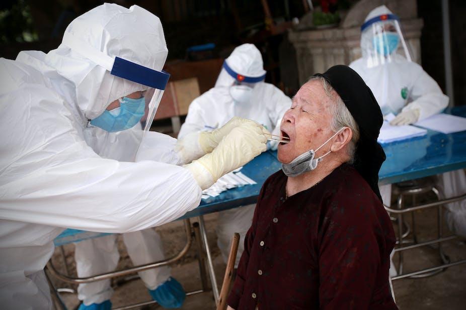 Vietnam Has Reported No Coronavirus Deaths How