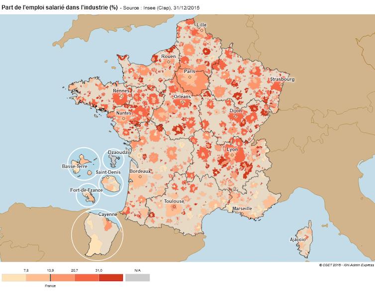 Comment la France peut se réindustrialiser?