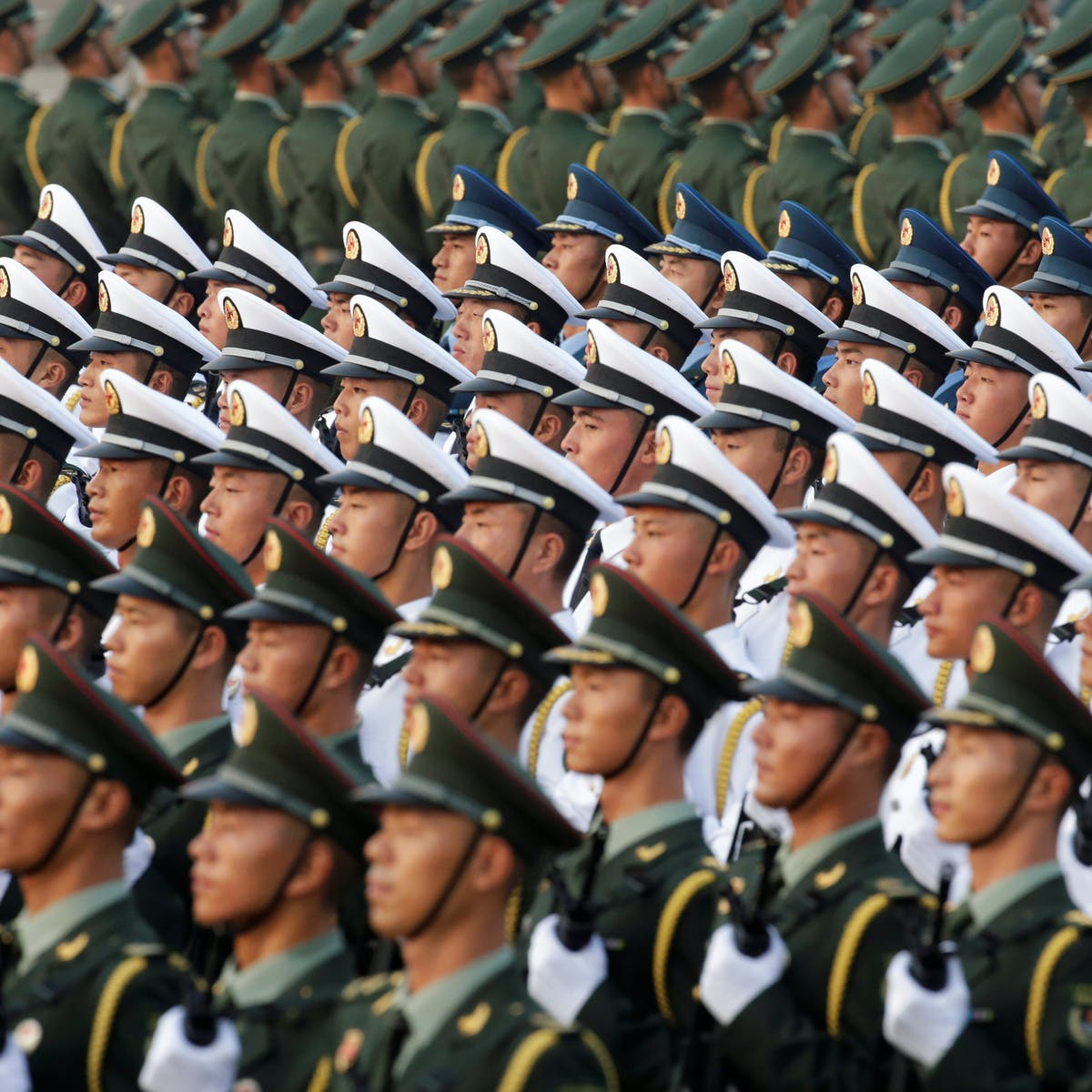 Is it time for a 'new way of war?' What China's army reforms mean ...
