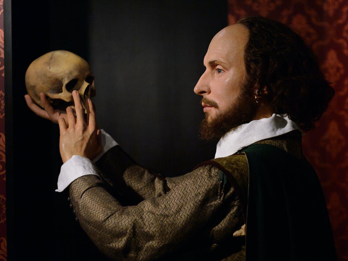 【徹底解説】ウィリアム・シェイクスピアとは?作品と人生を3分で理解しよう!