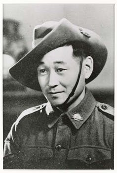 Friday essay: Japanese Australian veterans and the legacy of anti-Asian racism