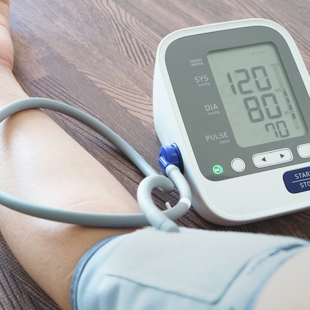how and when to measure blood pressure