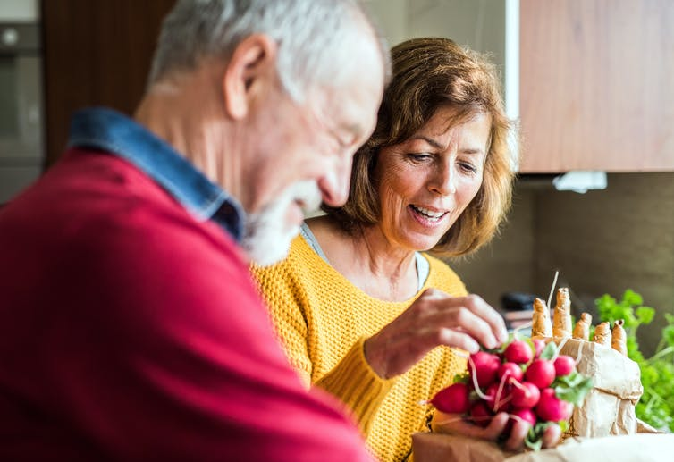 How to beat weight gain at menopause