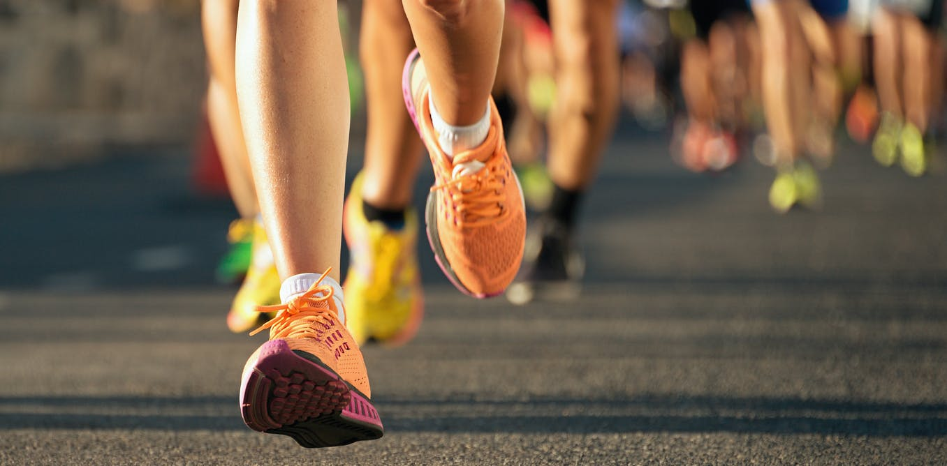 Running Shoes May Cause Injuries But Is Going Barefoot The Fix