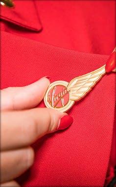 Virgin Australia was never going to last