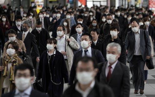 Coronavirus in japan Coronavirus digest: Japan