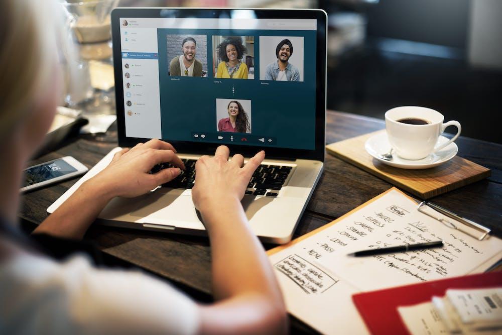 Comment convoquer un groupe sur FaceTime?