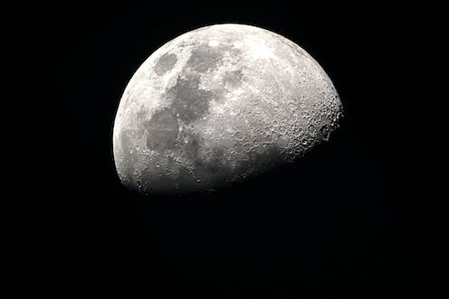 Australia has long valued an outer space shared by all. Mining profits could change this