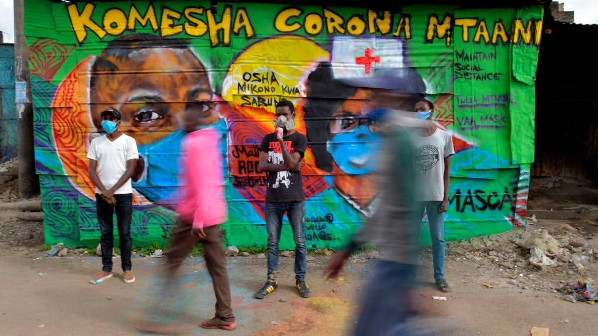 We Wanted To Know How Coronavirus Affects Nairobi S Slum Residents What We Found