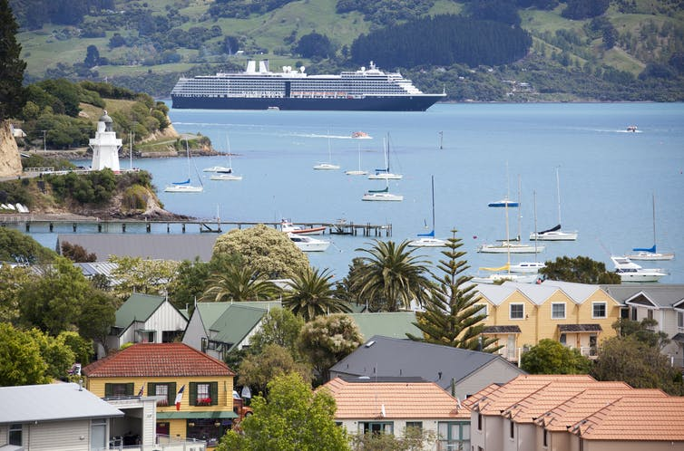 The coronavirus survival challenge for NZ tourism: affordability and sustainability