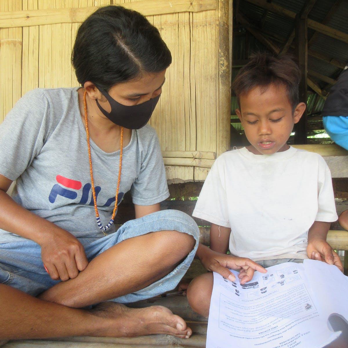 Dampak Covid 19 Terhadap Pendidikan Anak Surveymeter