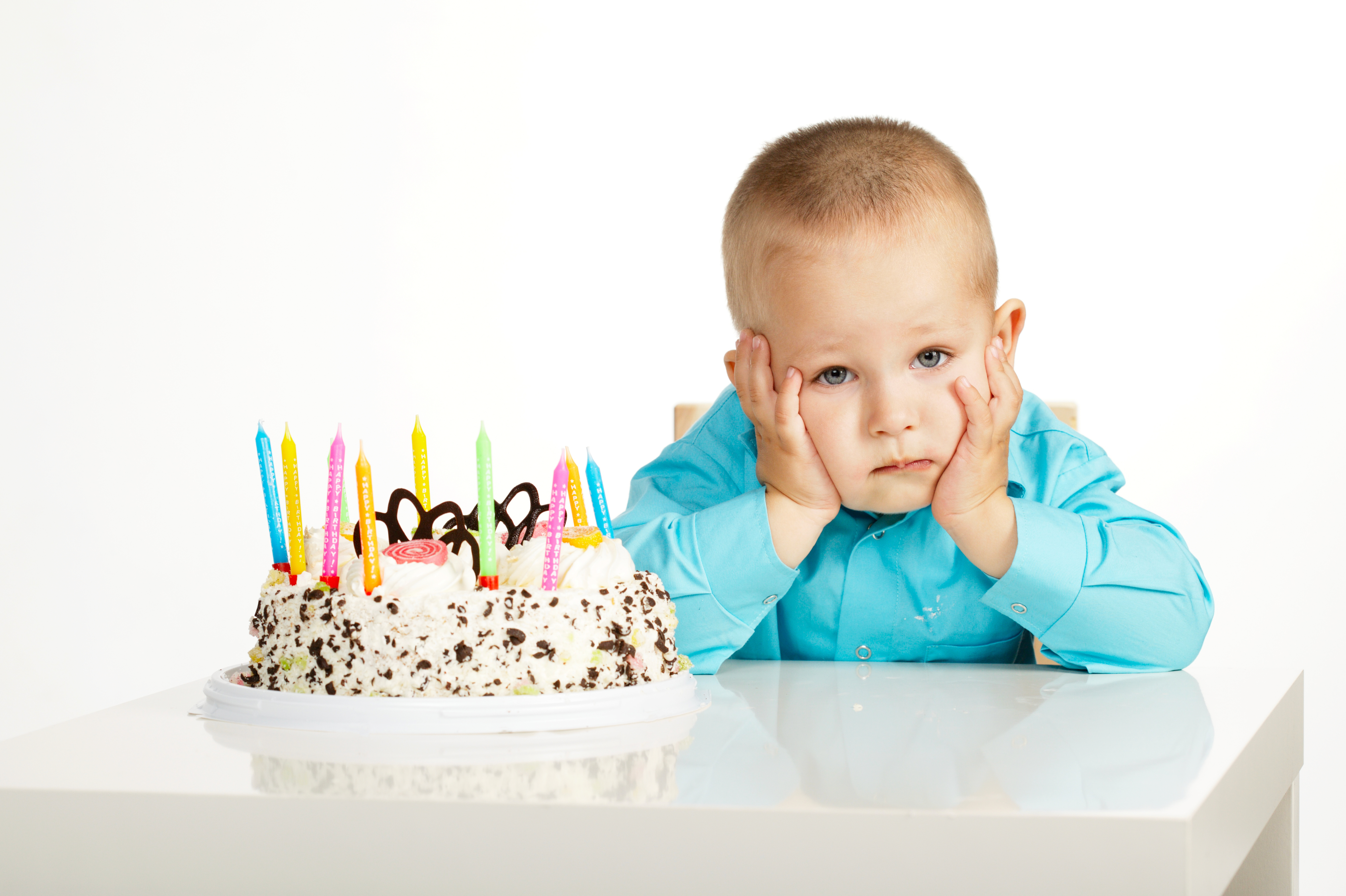 birthday party blues  why forcing parents to invite the