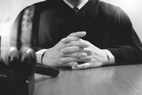 Jury is out: why shifting to judge-alone trials is a flawed approach to criminal justice