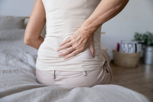 1 in 5 Aussies over 45 live with chronic pain, but there are ways to ease the suffering