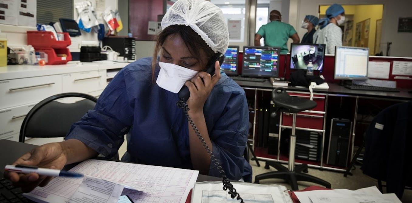 Fact check: Y-a-t-il trop depostes administratifs dans leshôpitaux?