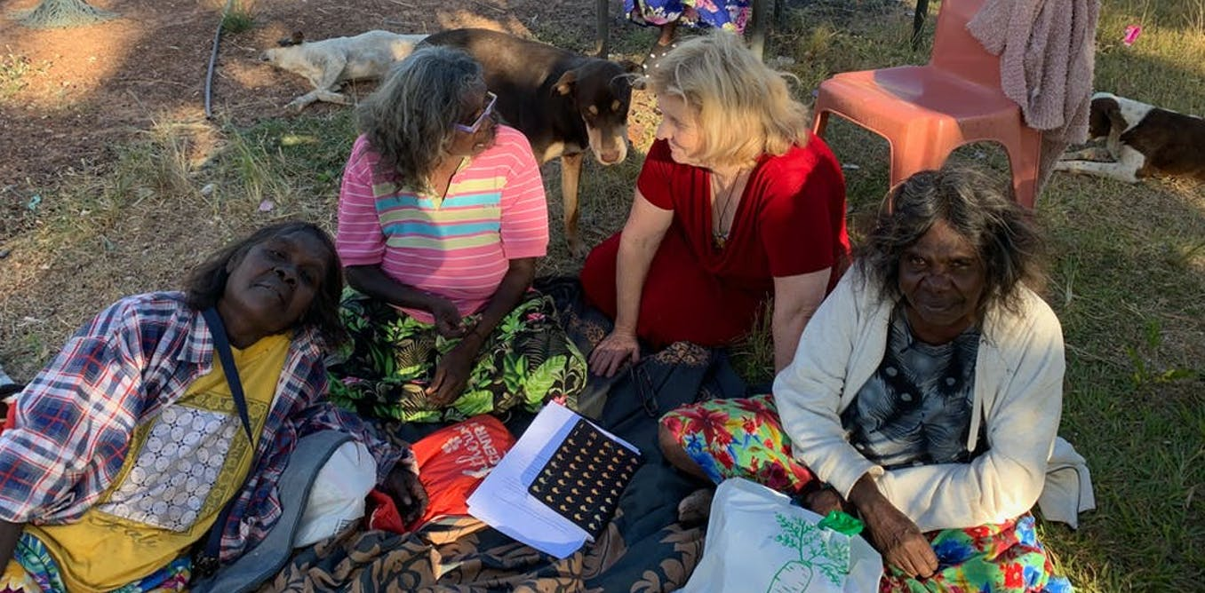Friday essay: voices from the bush – how lockdown affects remote Indigenous communities differently