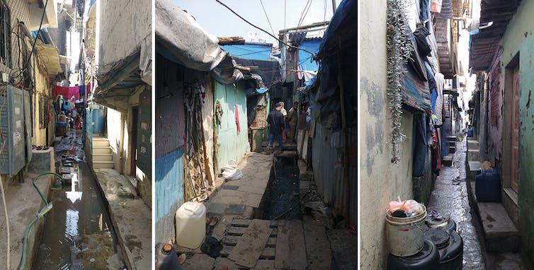 How Mumbai's poorest neighbourhood is battling to keep coronavirus at bay