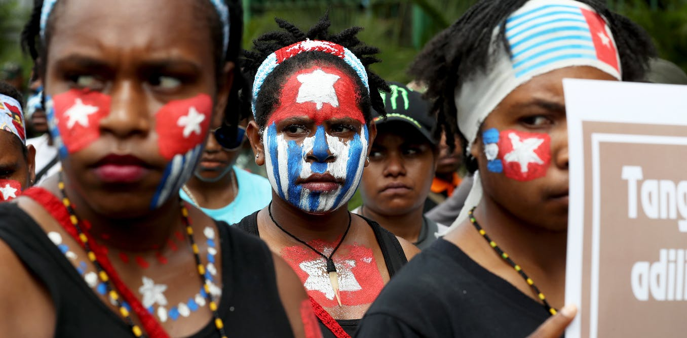 Fight for freedom: new research to map violence in the forgotten conflict in West Papua
