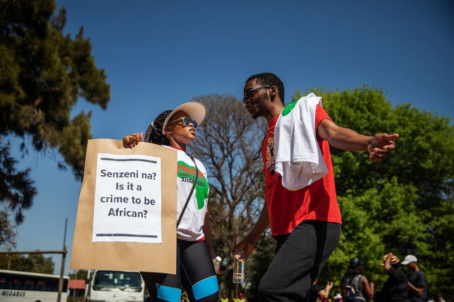 Integrating languages should form part of South Africa's xenophobia solutions