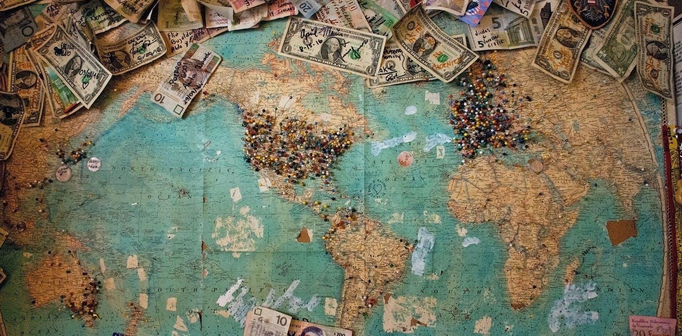 Coronavirus weekly: where are countries finding the money to mitigate economic catastrophe?