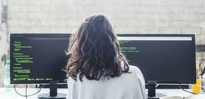 Computer Security Berita Riset Dan Analisis The Conversation Laman 1