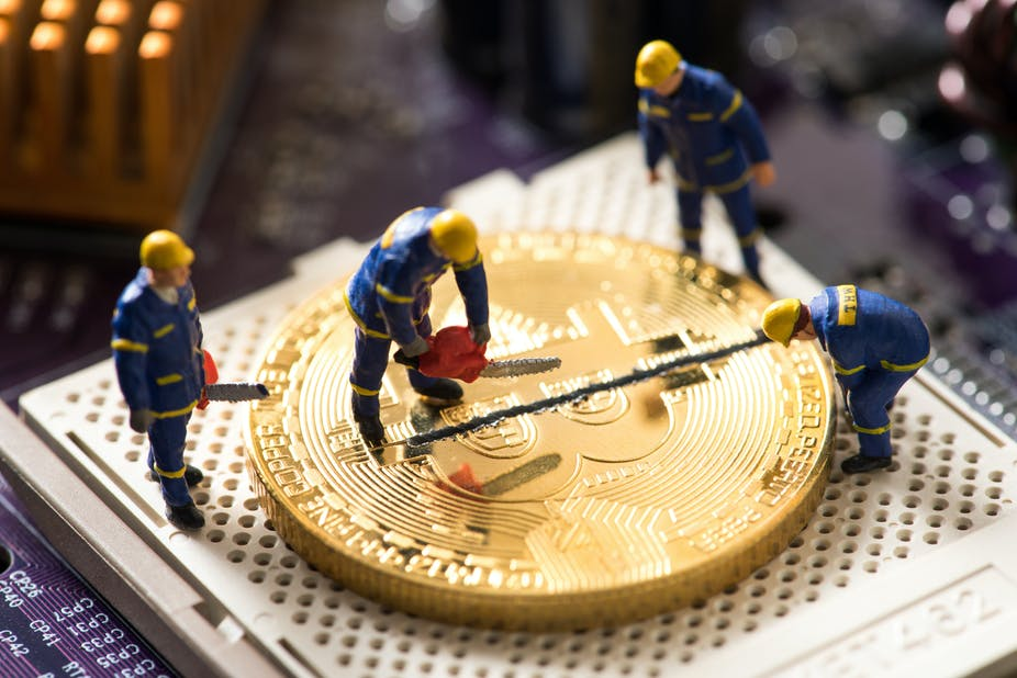 is it worth mining cryptocurrency in australia