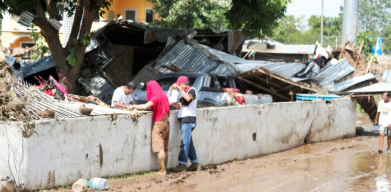 Rebuilding from disaster: it doesnt end when housing aid projects finish