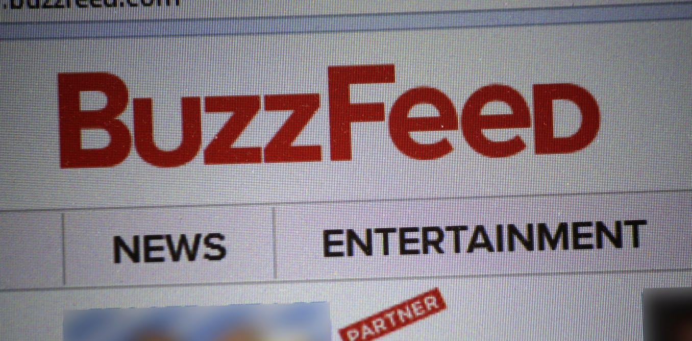 9 reasons you should be worried about BuzzFeed Australia closing