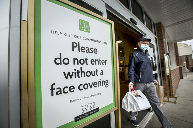 Here's how to stay safe while buying groceries amid the coronavirus pandemic-2