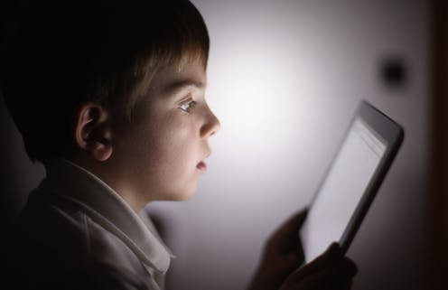 According to doctors, the pandemic made kids' eyesight worse