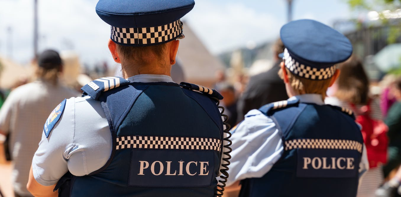 Are New Zealands new COVID-19 laws and powers really a step towards a police state?