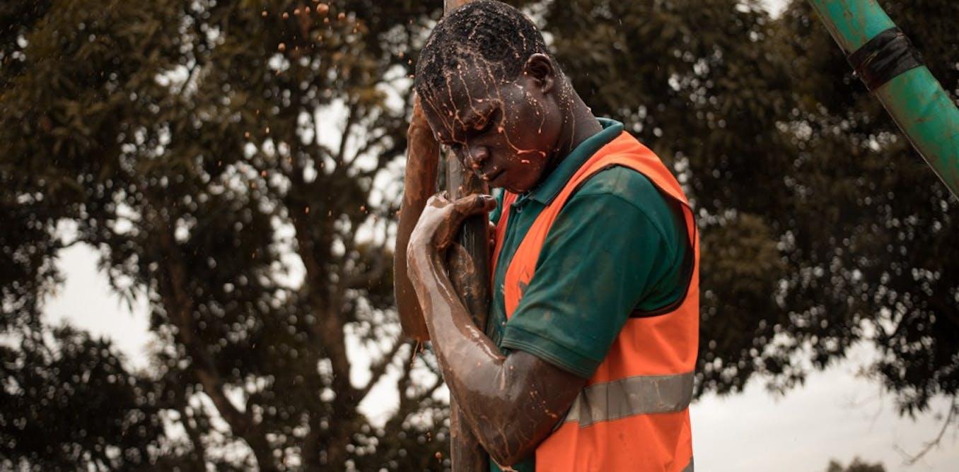 Centrafrique : la face cachée du processus de paix