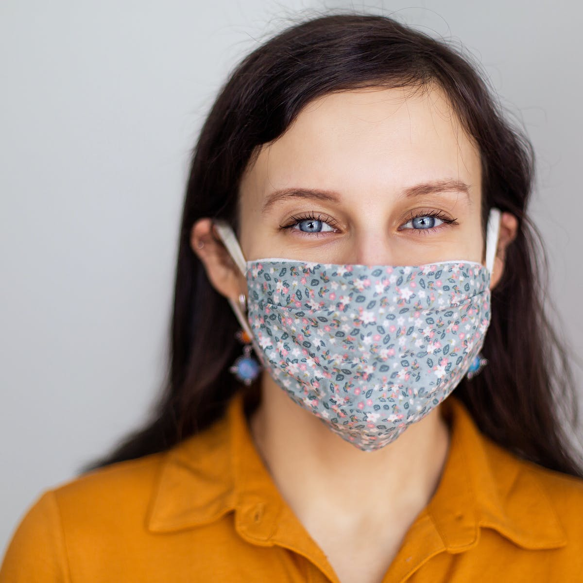 Coronavirus: wearing a cloth face mask is less about science and ...