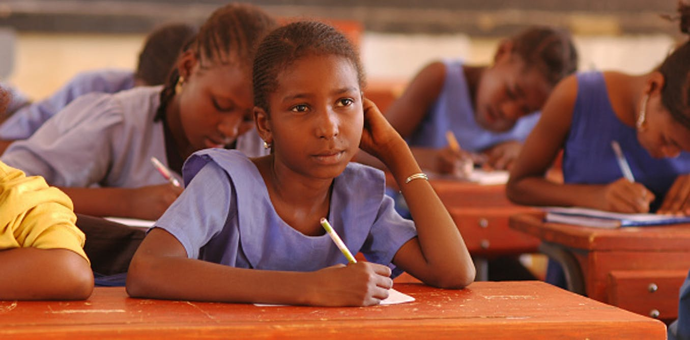 Lessons from Sierra Leone's Ebola pandemic on the impact of school closures on girls