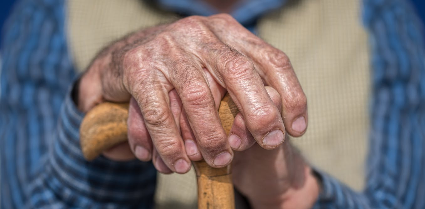 'Anti-ageing' protein shown to slow cell growth is key in longevity – new research