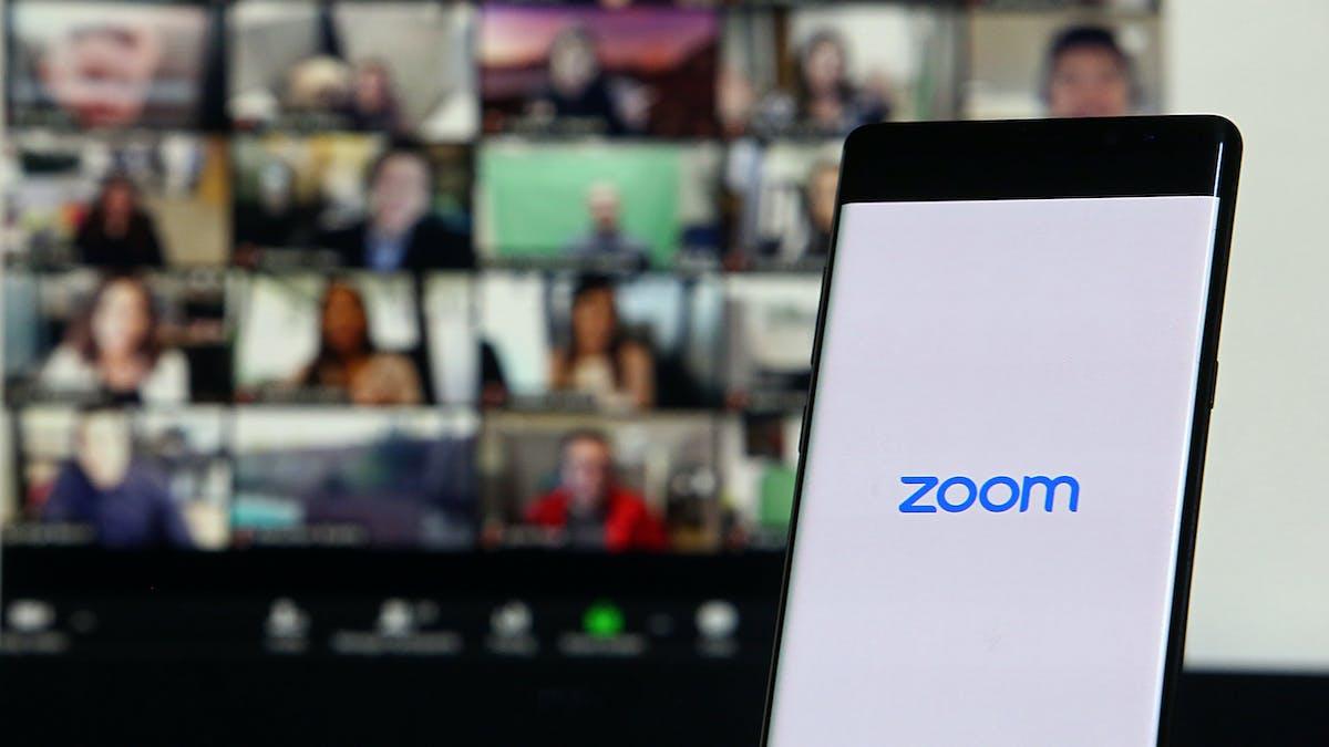 La 'fatiga Zoom', un nuevo cansancio