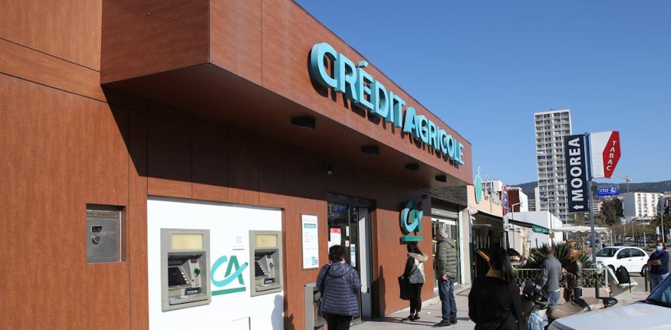 La crise confirme la nécessité pour les banques d'allier proximité physique et offre digitale