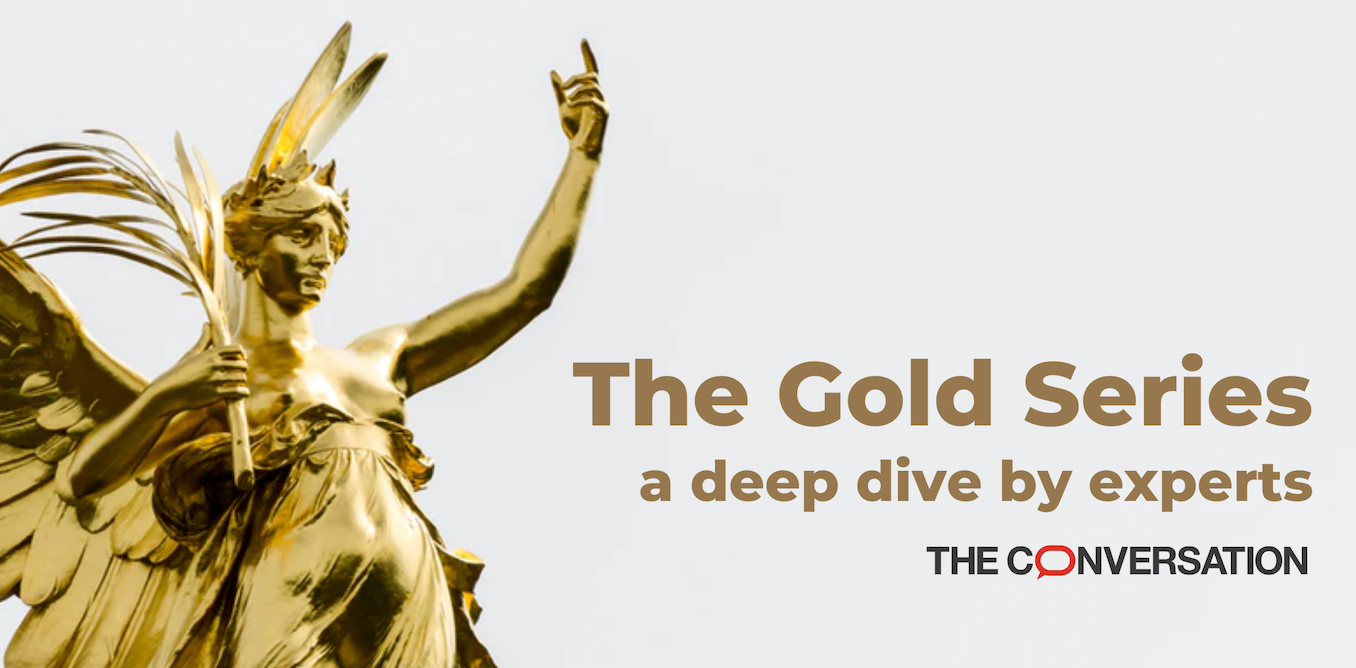 The Gold Series: five essential briefings on the world's favourite precious metal